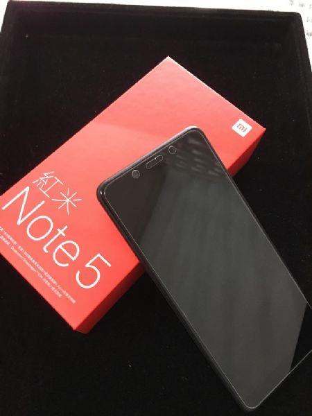 小米手機 NOTE 5